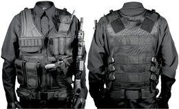 Wholesale Black Tactical Vests - Shanghai Story Top Quality Tactical Vest outdoor products CS Vest 5 color