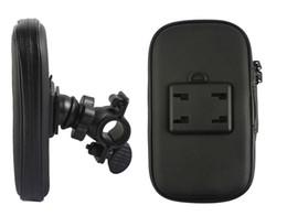 Argentina Pantalla táctil Bicicleta impermeable Cajas del teléfono móvil Bolsas Soportes Soportes para Sony Xperia L1 / Z5 Ultra / Z5 Plus / E4 / C3 / T3 / M2, UMi Londres / Super Suministro