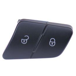 Wholesale Passat B6 3c - Driver Side Door Locking Switch Button For VW Passat B6 (3C) 3C0 962 125 B