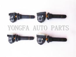Wholesale Tpms Sensors Wholesale - Set Of 4 TPMS Tire Pressure Sensor For Ford Focus Ranger EV6T-1A180-CB 1862980
