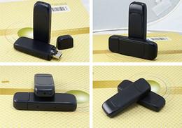 Hareket Algılama Gece Görüş HD 1280 * 960 USB Flash Sürücü mini DVR iğne deliği kamera video kaydedici siyah USB Disk Kamera nereden