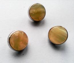 Wholesale valve repair - wholesale Trumpet Valve Finger Buttons Repair Parts 3 Pieces