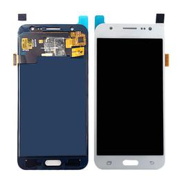 Prueba que trabaja bien Pantalla LCD para Samsung Galaxy J5 Pantalla LCD + Pantalla táctil J500F J500FN J500M J500H 2015 desde fabricantes