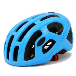 Wholesale Road Bike Equipment - The new one-piece bike riding helmets male and female mountain bike equipment road car safety hat