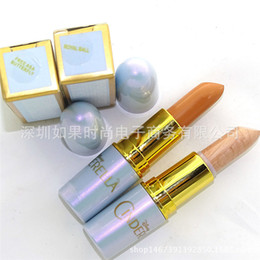 Wholesale Easy Ball - Limited Edition M Cinderella Lipstick High Quality Nude Lipsticks 2 Color FREE AS A BUTTERFLY ROYAL BALL Waterproof Lip Matte Lipstick