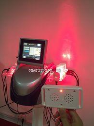 Wholesale Lipolaser Lipolysis Slimming Machine - laser lipo machine lipolysis cold lipo laser lipolaser Lipolaser Body Slimming Laser Liposuction Machine For Salon