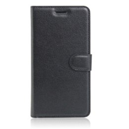 Wholesale Iphone 3g Cover Leather - for Alcatel Pixi 4 (6.0) 3G Luxury Wallet Leather Case Cover with Card Holder Stand Flip Mobile Phone Case