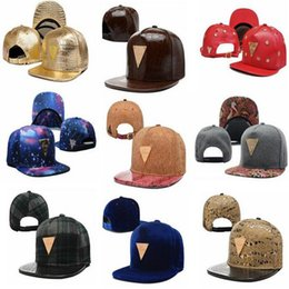 Wholesale Hater Fitted - Baseball Men Ball Cap Styles Adjustable Hater Basketball Snapbacks Cap Snap Backs Hemp Fitted Hat Hiphop Hats Women Designer Accessories DHL