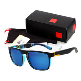 Wholesale Quick Fashion The Ferris Sunglasses Men Sport Outdoor Eyewear Classic Sun glasses with original box Oculos de sol gafas lentes