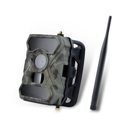 Canada 3g Caméra sans fil S880G 12MP ATT caméra Invisible infrarouge infrarouge avec Night Vision.1080 Caméras HD Trail pour chasse au cerf Offre