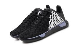 Zapatos hechos a mano de los hombres Zapatos planos de moda 2017 Mocasines casuales Slip On Mocasines Suela de aire respirable del amortiguador de los zapatos ocasionales desde fabricantes