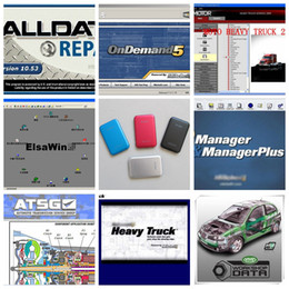 Wholesale Renault Key Software - alldata and mitchell software all data 10.53+elsawin+atsg+motor heavy truck+vivid workshop data auto repair 49in1 hdd 1tb