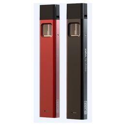 Wholesale Red Flavors - New never leak BPod 310mAh 1.0ml variety of flavors choice wax smoking pen mod vape integrated design vape cartridge packaging