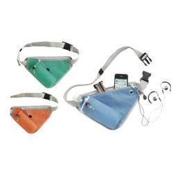 Wholesale Money Fishing - Wholesale- Fish SunDay Transer Kettle Waist Pack Fanny Pack Bum Bag Hip Money Bag Belt Outdoor Sports Bag Levert Dropship Jan18-17