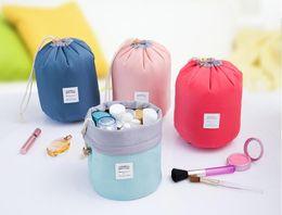 Wholesale Mesh Pouch Nylon Organizer - 2017 Blue Nylon Mesh Zipper Portable Travel Luggage Storage Bag Clothes Organizer Case Suitcase Handbag Pouch Divider Container
