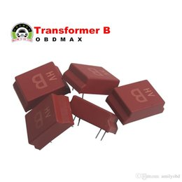 Wholesale Transformer Vogt - 2017 Transformer B (VOGT) for Mercedes Benz S Class W220 Instrument Cluster Illumination Repair for Cars Before Year 2000