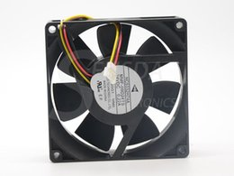 Wholesale Via Drives - Free Shipping Via DHL For Mitsubishi drive fan NC5332H74A Melco MMF-09D24TS MM6 9025 DC24V 0.22A server inverter fan