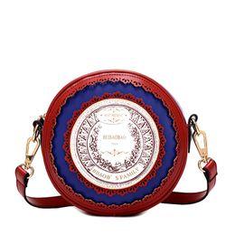 Wholesale Clock Bags - 2017 Women Shoulder Handbags clock shaped Designer handbags Fashion Famous Cross body Bags Bolsa Feminina free shipping