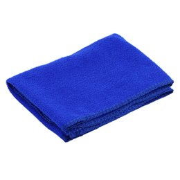 Wholesale Wholesale Car Wash Supplies - 30*70CM Microfiber car cleaning cloth wash towel products dust tools car washer auto supplies car accessories