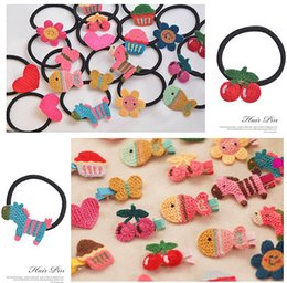 Wholesale Kid Butterfly Barrettes - Baby Kids Hair Accessories Hairband Hair Clips Baby Girls Flower Crown Butterfly Hairpins Cartoon Hair Ornament