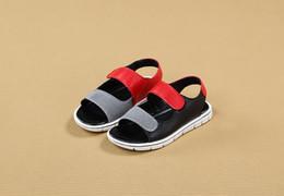 Canada Jeff Store enfants sandales garçon et fille chaussures nouvelle arrivée Offre