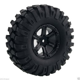 Wholesale Electric Rc Jeep - RC HSP 41-7006L Wheel 108mm Rock Climbing Tire For 1:10 Jeep Wrangler SCX10 D90