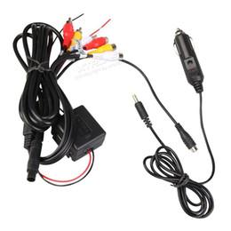 Wholesale Headrest Dvd Player For Cars - Wholesale- Cigarette Charger for Headrest Car DVD Players & Headrwst Car Monitors