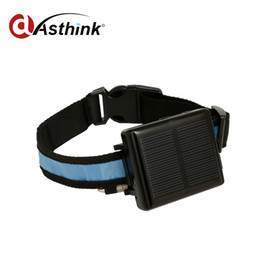 Wholesale Alarms For Sale - 2017 Top Sale Solar GPS locator GPS anti-lost for people Animal GPS global positioning SOS Alarm V26