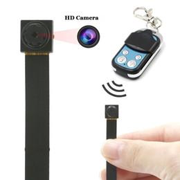 Wholesale mini spy camera recording - T186 Full HD 1080P Mini Hidden Camera 1200 megapixel Spy Camera Loop Video Camera Motion Activated Recording 1080P 720P Mini Security Monito