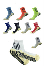 Wholesale Wholesale Red Flannels - USA Professional Elite Basketball Socks New Anti Slip Socks Men Women Sport Socks Calcetines The Same Type As The Trusox wholesales