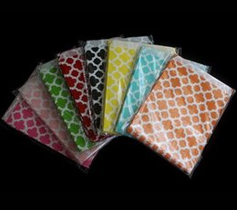 2019 мини мешочки 2017 горячие продажа упаковка сумки зеленый вечеринок одноразовые мешок еды клевер дизайн бумажный мешок цвет бумажный мешок