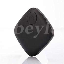 Buscador dominante encantador pequeño de Bluetooth de la alta calidad, localizador del teléfono celular, obturador teledirigido Selfie de la alarma Anti-Perdido desde fabricantes