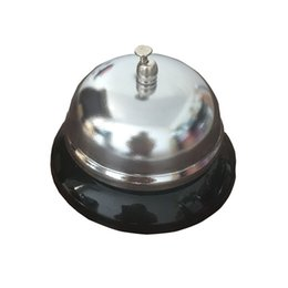 Wholesale Calling Bell - Desk Kitchen Hotel Counter Reception Restaurant Bar Ring for Service Call Bell
