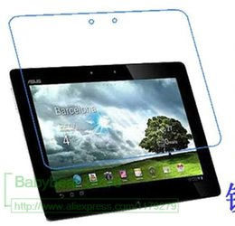 Wholesale Tablets Asus Transformer Pad - Wholesale- High Clear Screen Film LCD HD Screen Protector Cover For Asus Transformer Pad TF303 TF303K TF303CL 10.1'' tablet