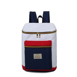 Wholesale Japan Style Canvas School Bags - Student School Bags Anello Backpacks For Women Fashion Campus Waterproof Fabric Oxford Backpack Japan Brand Bag Top Quality Wholesale
