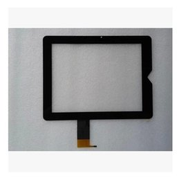 Wholesale Handwritten Screen - Wholesale- New original 9.7 -inch TEXET TM9748 Newman T10 touch screen Handwritten capacitance screen PB97DR8070-05