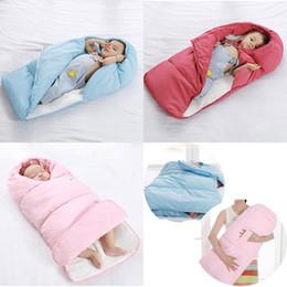 Enveloppe des enfants en Ligne-Sac de couchage bébé hiver Enveloppe pour nouveau-né sac de couchage thermique Sac de couchage en coton pour enfants en fauteuil roulant