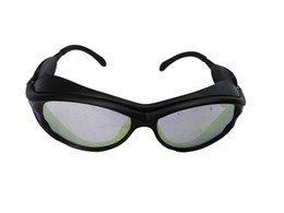 Wholesale Laser Co2 Glass - Protection Safety Glasses absorb the co2 laser beam and protect your eye for Co2 laser Engrave machine