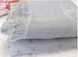 "Wholesale Scarf Kerchiefs - Wholesale-Women Scarf 57""145cm Kerchief Geometric Pattern Pink Black Shawl Cotton Square Free Shipping SWN163291"