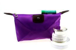 Wholesale Cosmetic Bag Polyester - Cosmetic Bags fashion free shipping old