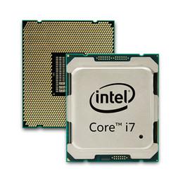 Processore intel i7 online-2017 Originale per processore Intel Core i7 7700K 4.20 GHz / 8 MB Cache / Quad Core / Socket LGA 1151 / Quad Core / Desktop I7-7700K CPU 2 pezzi