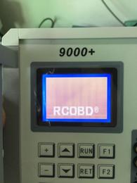 Wholesale German Auto Repair - Newest Auto MST-9000+ Sensor ECU repair tools automotive sensor simulator tester mst 9000+ MST9000 On sale