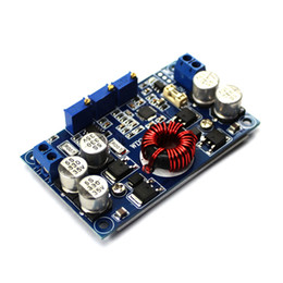 Wholesale Automatic Regulator - LTC3780 DC 5-32V to 1V-30V 10A Automatic Step Up Down Regulator Charging Module