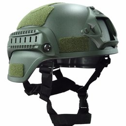 Wholesale army airsoft - Loveslf new military army helmet tactical accessories combat head protector equipment airsoft comfortable cheap wargame helmet