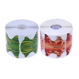 Wholesale Wholesale Butterfly Nail Forms - 500pcs Roll Professional Butterfly Nail Form Tips Nail Art Guide Form Acrylic Tip Gel Extension Sticker Nail Polish Curl Form