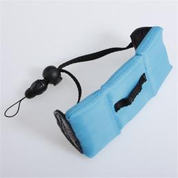 bandoulière en gros pour caméra Promotion Bandoulière de plongée en mousse flottante en gros-réglable pour poignets de plongée