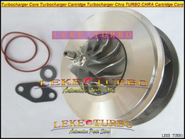 Wholesale Iveco Daily - TURBO Cartridge CHRA GT2256V 751758 751758-0001 707114-0001 Turbocharger For IVECO Daily For Renault Mascott 8140.43K.4000 2.8L