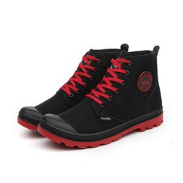 Wholesale Fashionable Rubber Boots - Wholesale-Free shipping 2015 Retro Combat boots spring autumn England-style fashionable Men's short shoes