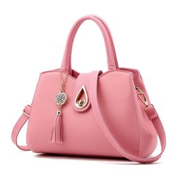 Wholesale Handbag Pu - 2017 new tide female bag female fashion sports handbag Messenger bag shoulder bag handbags