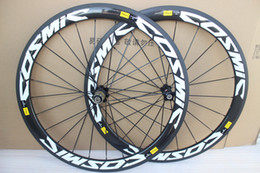 Wholesale Road Bike Tubular - free shipping 23mm width carbon wheels,50mm carbon clincher wheelset 700c full carbon wheels with novatec A291SB F482SB hubs